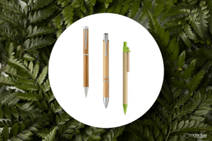 selection de stylo Cad'Eco